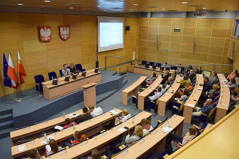 Małopolskie Warsztaty Samorządowe: Czas na dostępność